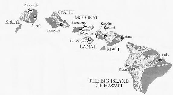 Experience Authentic Hawaii - Starwood Hotels Hawaii