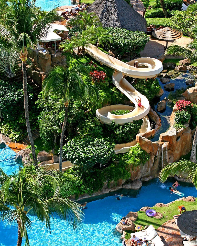 starwood hotels & resorts hawaii - starwood hotels hawaii