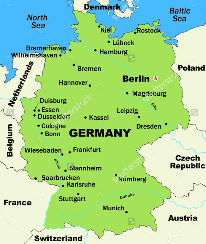 germany a blend of stunning beauty and cutting edge cities