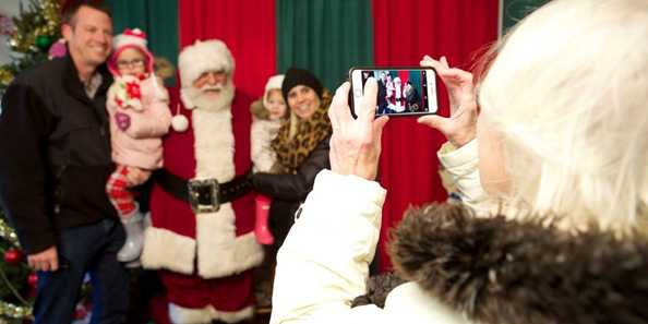get the family out of the house on thanksgiving weekend and celebrate wisconsins german heritage at this family festival that features heated tents - Oconomowoc German Christmas Market