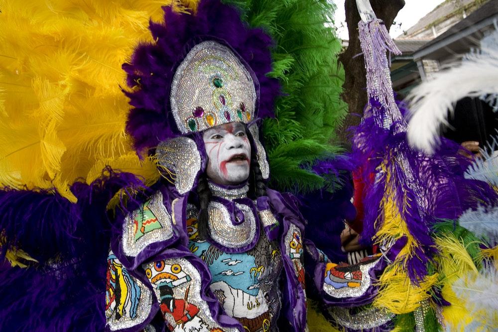 Signature Sailings Mardi Gras In New Orleans Celebrity Cruises Demo